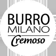 Logo Burro Milano Cremoso